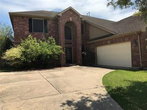 Houston Home at 1906 Sowles Park Drive Katy , TX , 77493-2334 For Sale