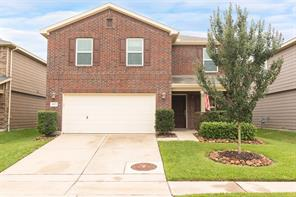Houston Home at 16023 Heights Harvest Lane Cypress , TX , 77429-6141 For Sale