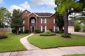 Houston Home at 902 White Pine Drive Friendswood , TX , 77546-3570 For Sale