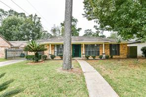 Houston Home at 17411 Glenhew Road Humble , TX , 77396-1619 For Sale
