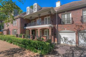 Houston Home at 74 Briar Hollow Lane Houston                           , TX                           , 77027-9314 For Sale