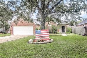 Houston Home at 2815 Burgess Hill Court Pearland , TX , 77584 For Sale