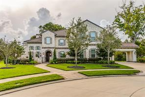 5026 tillbuster ponds court, sugar land, TX 77479
