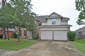 Houston Home at 19322 Pine Bluff Drive Tomball , TX , 77377-3992 For Sale