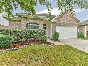 Houston Home at 21019 Kirkland Woods Drive Houston                           , TX                           , 77095-2862 For Sale