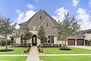 Houston Home at 5518 Fleming Rock Lane Fulshear , TX , 77441-1518 For Sale