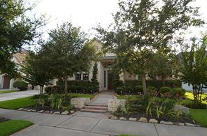 Houston Home at 12227 W Colony Shore Drive Cypress , TX , 77433-2487 For Sale