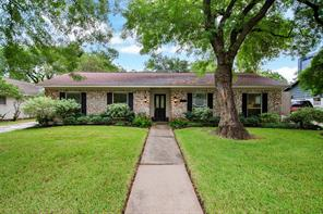 Houston Home at 2203 Blue Willow Drive Houston                           , TX                           , 77042-2802 For Sale