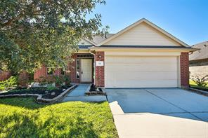 Houston Home at 727 Northridge Terrace Lane Spring , TX , 77373-5680 For Sale