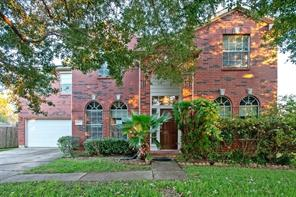 Houston Home at 6603 Mission Bell Drive Houston                           , TX                           , 77083-2535 For Sale