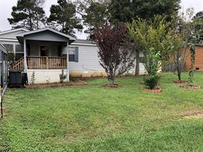 Houston Home at 174 Carmen Boulevard Conroe , TX , 77306-6741 For Sale