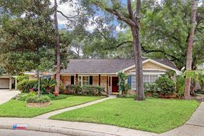 Houston Home at 12106 Pinerock Lane Houston , TX , 77024-4210 For Sale