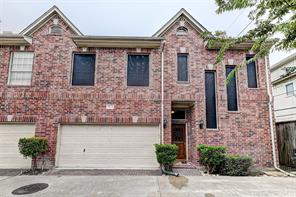 Houston Home at 5917 Dolores Street D Houston , TX , 77057-5670 For Sale