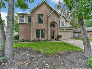 Houston Home at 6718 Woodland Oaks Magnolia , TX , 77354-6812 For Sale