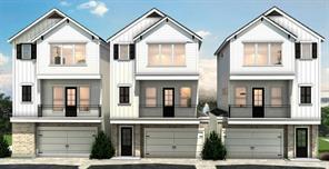 Houston Home at 1334 Dian Street B Houston , TX , 77008 For Sale