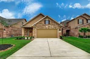 Houston Home at 8127 Heartbrook Field Lane Cypress , TX , 77433-5067 For Sale