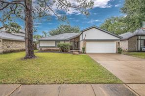Houston Home at 1230 Park Knoll Lane Katy , TX , 77450-4620 For Sale