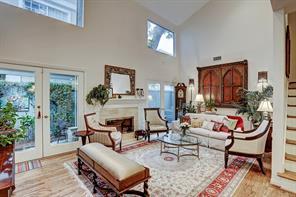 Houston Home at 4207 Purdue Street Houston , TX , 77005-1041 For Sale