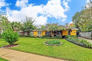Houston Home at 5007 Mayfair Street Bellaire , TX , 77401-2317 For Sale
