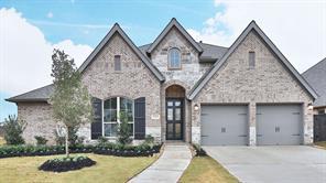 Houston Home at 1323 Wild Geranium Drive Richmond , TX , 77406 For Sale