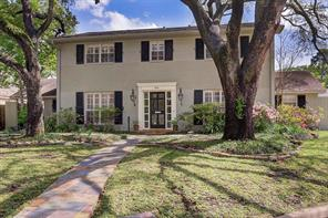 Houston Home at 606 Val Lena Drive Houston , TX , 77024-4012 For Sale