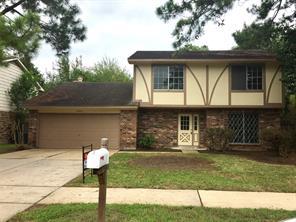 15502 Swan Creek Dr, Houston, TX, 77095