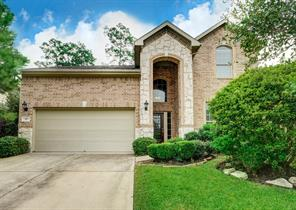 Houston Home at 10 Quillwood Place The Woodlands , TX , 77354-3294 For Sale