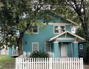 Houston Home at 2418 Hardy Street Houston                           , TX                           , 77009-7972 For Sale