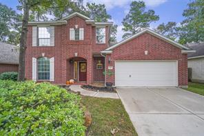 Houston Home at 38 Gold Leaf Place Conroe , TX , 77384-3848 For Sale