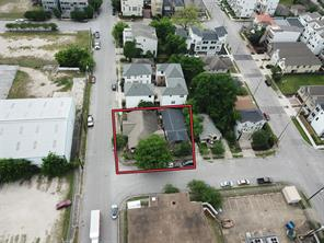 Houston Home at 1403 Johnson Street Houston , TX , 77007-6204 For Sale