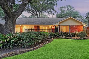 Houston Home at 10506 Brinwood Drive Houston                           , TX                           , 77043-4111 For Sale