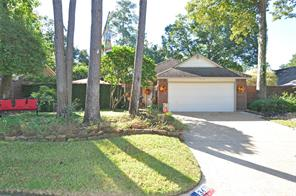 Houston Home at 3431 Beech Point Drive Kingwood , TX , 77345-1342 For Sale