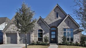 Houston Home at 3114 Organic Rise Lane Richmond , TX , 77406 For Sale