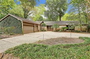 Houston Home at 106 Cove Creek Lane Houston                           , TX                           , 77042-1020 For Sale