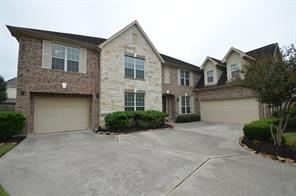 Houston Home at 11407 Kingsbarn Court Tomball , TX , 77377-2513 For Sale
