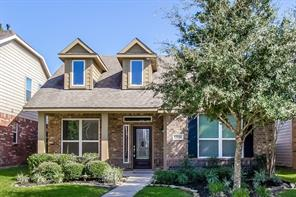Houston Home at 17246 Lafayette Hollow Lane Humble , TX , 77346-2200 For Sale