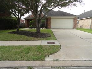Houston Home at 11906 White Water Bay Drive Pearland , TX , 77584-8780 For Sale