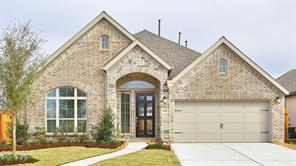 Houston Home at 6914 Providence Creek Court Katy , TX , 77493 For Sale