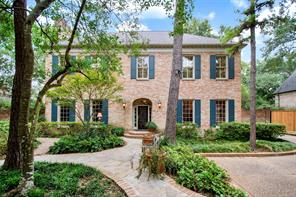 Houston Home at 5710 Indian Trail Houston , TX , 77057-1305 For Sale