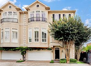 Houston Home at 2902 Brompton Square Drive Houston , TX , 77025-1549 For Sale