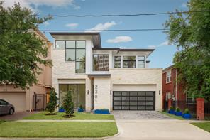 Houston Home at 2301 Brun Street Houston , TX , 77019-6509 For Sale