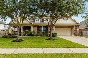 Houston Home at 12203 Hidden River Lane Pearland , TX , 77584-6531 For Sale