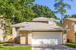 Houston Home at 16730 Capewood Drive Humble , TX , 77396-4040 For Sale