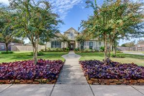 Houston Home at 1134 Lake Grayson Katy , TX , 77494-4709 For Sale
