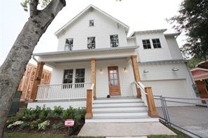 Houston Home at 612 Redan Street Houston , TX , 77009-6220 For Sale