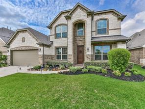 Houston Home at 20114 Bandera Lake Lane Richmond , TX , 77407-1569 For Sale