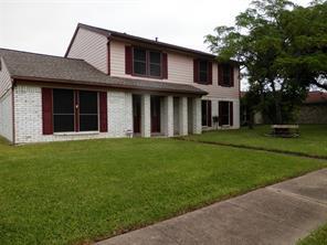 Houston Home at 758 Sugar Hill Drive Drive La Porte , TX , 77571-2727 For Sale