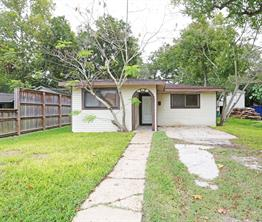 408 House, Alvin, TX, 77511