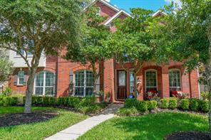 Houston Home at 2203 Fenton Rock Lane Katy , TX , 77494-6634 For Sale