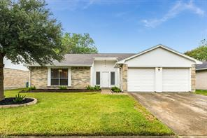 Houston Home at 16818 Colony Bend Drive Drive Friendswood , TX , 77546-2315 For Sale